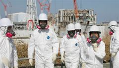 Fukušima rok poté. Seriózní informace stále chybějí.