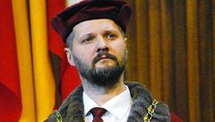 KAMBERSKÝ: Václav Hampl se za deset dnů stane senátorem
