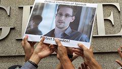 Snowden dostal povolení k pobytu v Rusku. Smí zůstat další tři roky