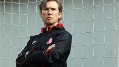 TIME OUT LN: Slavia vyčkává na lepší časy, jen aby Pastoor nenarazil