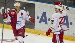 Slavia zničila Vary, o předkolo se utká v přímém souboji s Litvínovem