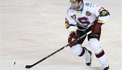 Nejlepší střelec hokejové extraligy Petr Ton míří do Komety Brno