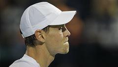 Berdych se s Indian Wells loučí už ve druhém kole, vypadla i Šafářová