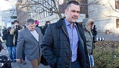Čtvrtý obviněný kvůli únikům z BIS: Rittigův jízdenkový advokát Michal