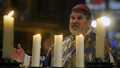 Českobudějovický biskup Paďour rezignoval ze zdravotních důvodů