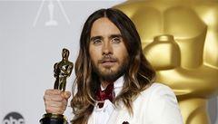 Oscarová noc: boduje drama o otrocích, volá se po právech homosexuálů
