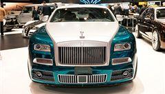 Vozy Rolls-Royce a Bentley budou mít první sraz v Česku
