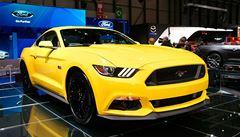 Ford ohlásil auta bez volantu a pedálů. Sériovou výrobu začne do pěti let