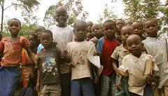 Po stopách UNESCO: To nejlepší z expedice All Africa 2013
