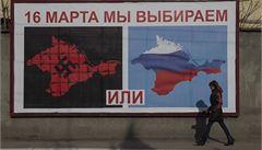 Přípravy na referendum vrcholí. Pozve Janukovyč na Krym ruská vojska?