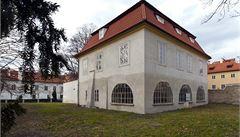 Praha pronajme Werichovu vilu nadaci Mládkových. Za 600 tisíc ročně