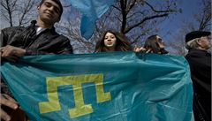 'Putin je chytrý a vypočítavý'. Uplatí ruský prezident Krymské Tatary?