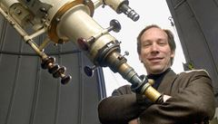 (1) Krauss: Vesmír smysl nemá, naše existence však ano
