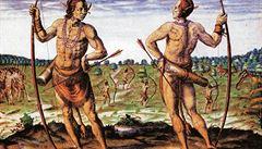 Předtím než si kolonisté vynutili genderové role, uznávali původní Američané pět pohlaví