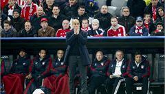 Bayern bude nudný a nekoukatelný jako Barcelona, rýpl si Beckenbauer