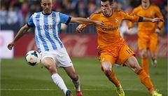 Ronaldo trefil Realu vítězství, tři body vybojovalo i Atlético
