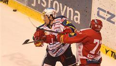 Pardubice přetlačily v rozhodující bitvě Slavii a jsou ve čtvrtfinále