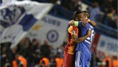 Chelsea postupuje do čtvrtfinále Ligy mistrů, dál jde i Real Madrid