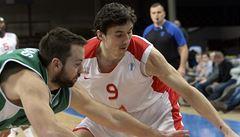 Basketbalisté Nymburku prohráli s Kazaní i podruhé a v Eurocupu končí