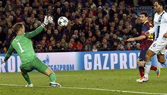 Bez komplikací. Barcelona i PSG jsou ve čtvrtfinále Ligy mistrů