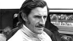 Za volantem vyhrál nejslavnější závody. V kokpitu letadla našel smrt