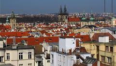 V Praze sídlí téměř polovina tuzemských firem. Jak je na tom váš kraj?