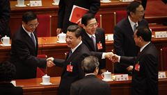 Čínský režim vyhlásil válku smogu a nulovou toleranci korupce