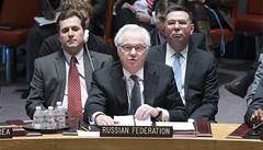 Moskva chce z Ukrajiny federaci. Nepřijatelné, brání se Kyjev