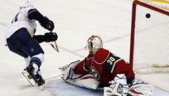 Sedmá výhra v řadě pro Los Angeles. St. Louis vede NHL