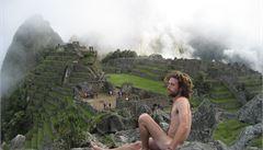 Nesvlékejte se na Machu Picchu, žádá Peru turisty