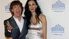 Get On Up: Mick Jagger představil film o Jamesi Brownovi