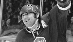Obelhal StB, aby oslnil zámoří. Hokejový střelec 'Big Nedo' slaví 70