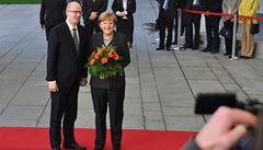 KAMBERSKÝ: Sobotka v Berlíně aneb kecy v kleci