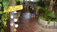 Míříte do Guatemaly? Nezapomeňte navštívit českou oázu Art Café El Colibri