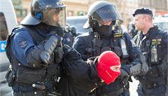 TIME OUT LN: Návrat policie do ochozů? Rozumný krok
