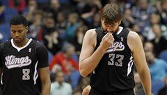 Sacramento Kings jako odvrácená tvář NBA, která diváky netáhne