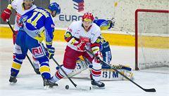 Třinec a Sparta mají ve čtvrtfinále třetí výhru, Hradec přejel Zlín