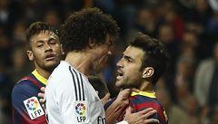 Divoké El Clásico patřilo Barceloně, Messi nasázel hattrick