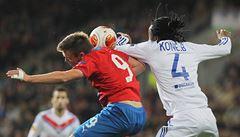 Dal gól, pak ale Tecl pohrdnul penaltou a bylo po obratu: Selhal jsem