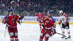 Lev Praha po dvou sezonách končí. Druhý tým loňské KHL nemá peníze