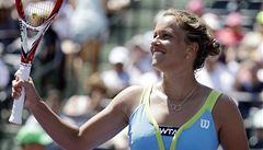 Záhlavová-Strýcová prošla v Miami přes Vinciovou do třetího kola