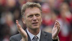 Z United ho vyhnali, ve Španělsku zazářil. Moyes získal skalp Barcelony