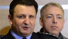 Ministr Chovanec rozhodl: šéfem policie se stal Tomáš Tuhý