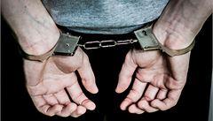 Měl v úmyslu oloupit hosta v herně. Policie zadržela vraha z Kmetiněvsi