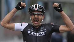 Závod Kolem Flander vyhrál Cancellara, Štybar skončil osmnáctý
