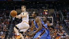 Nejlepší Evropan v NBA? Skromný Slovinec mění basketbalové pořádky