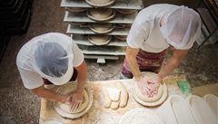 Vyhlášená pekárna peče už 20 let. Poctivý chleba vydrží i 10 dní