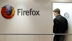Uživatelé Firefoxu v USA přijdou o Google. Výchozí vyhledávač bude Yahoo