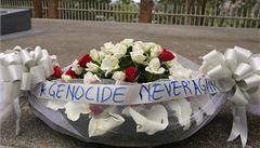 Dvacet let nápravy rwandského pekla. Trestní tribunál končí procesy s viníky