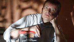V žádném režimu se společnost příliš nemění, říká vítěz ceny Magnesia Litera Padevět